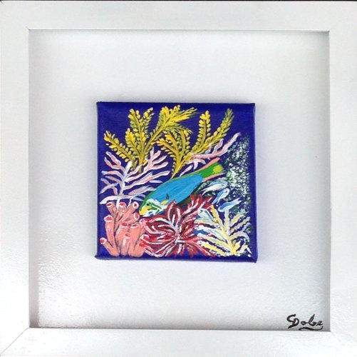 Reef Miniature 1